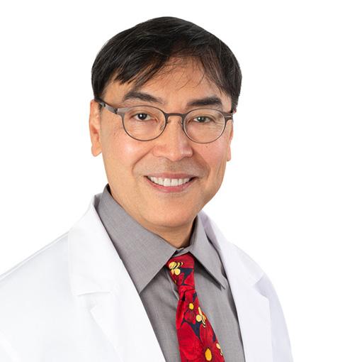 Dr. George Ho