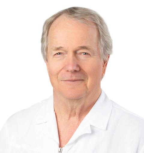 Dr. Peter Hupfau