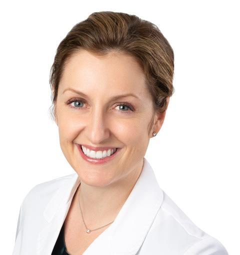 Dr. Suzy Hupfau
